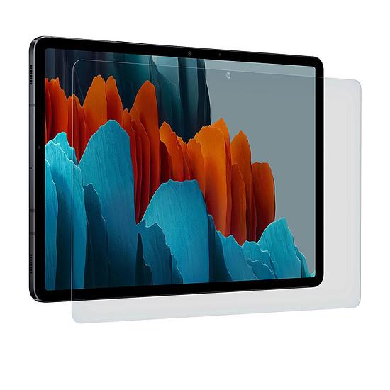 """Accessoires tablette tactile Akashi Verre Trempé Premium Samsung Galaxy Tab S7 11"""""""