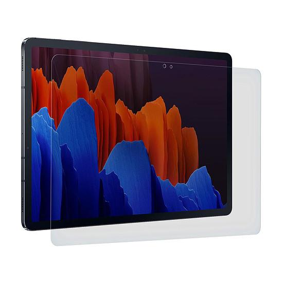 """Accessoires tablette tactile Akashi Verre Trempé Premium Samsung Galaxy Tab S7+ 12.4"""""""