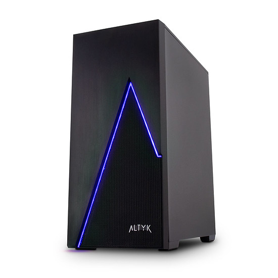 PC de bureau Altyk - Le Grand PC Entreprise - P1-I716-M05