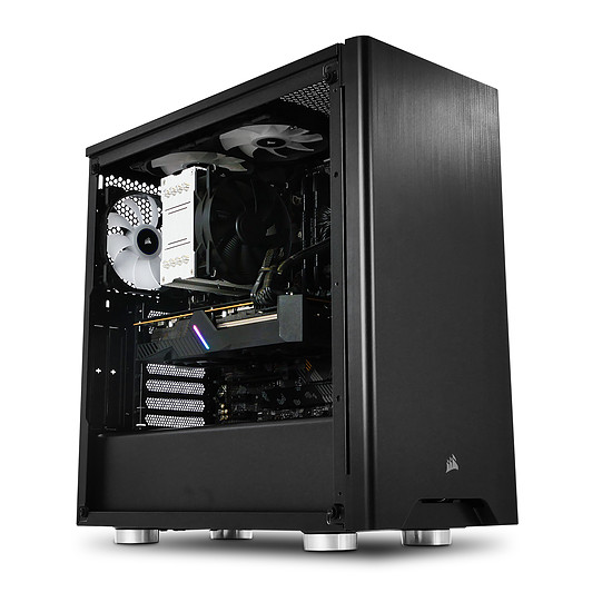 PC de bureau Materiel.net Venom [ PC Gamer ]