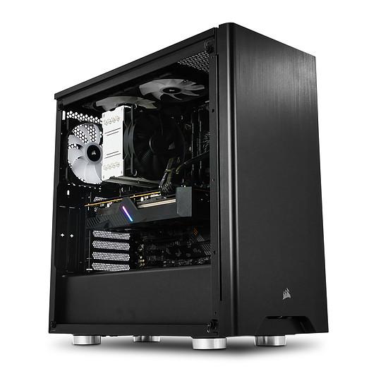 PC de bureau Materiel.net Venom [ Win10 - PC Gamer ]