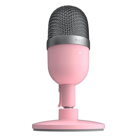 Microphone Razer Seiren Mini - Quartz