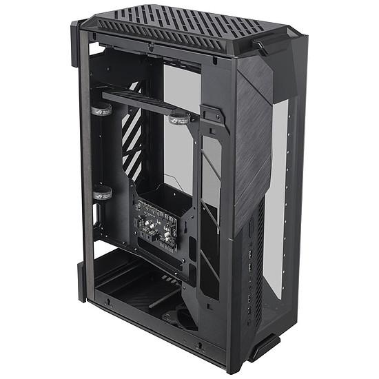 Boîtier PC Asus ROG Z11 - Autre vue