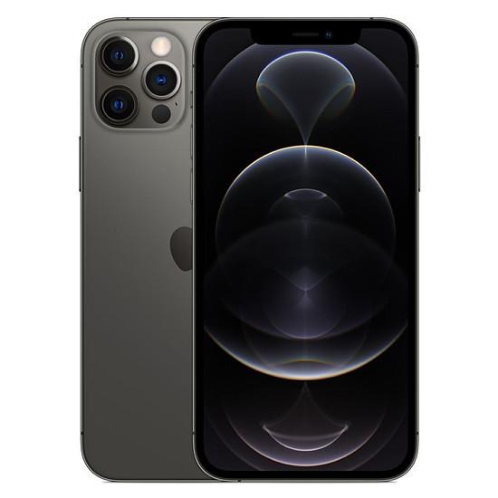 Smartphone et téléphone mobile Apple iPhone 12 Pro (Graphite) - 128 Go