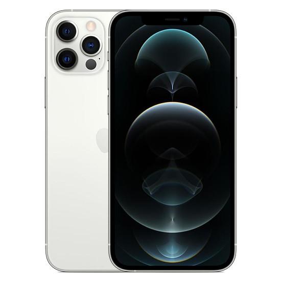 Smartphone et téléphone mobile Apple iPhone 12 Pro (Argent) - 128 Go
