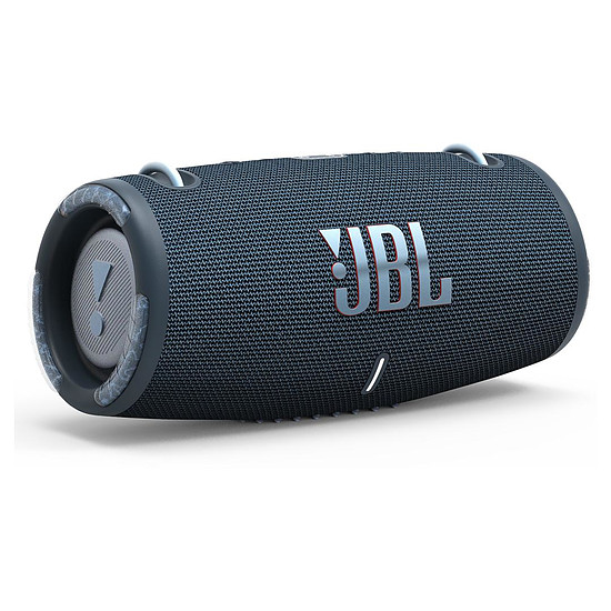 Enceinte sans fil JBL Xtreme 3 Bleu - Enceinte portable