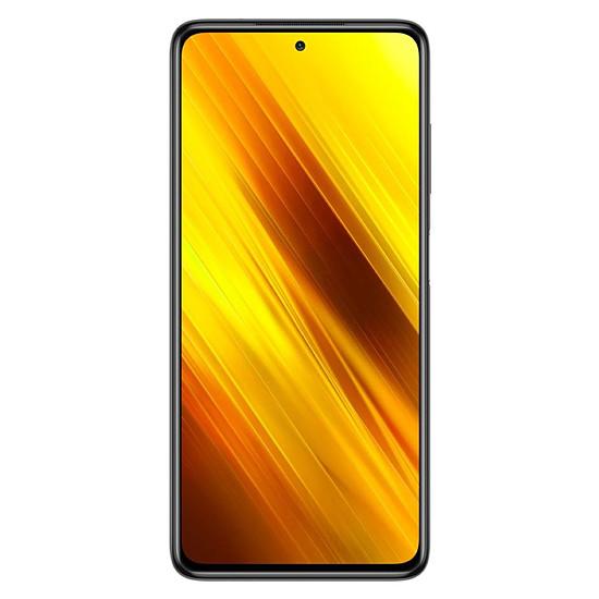 Smartphone et téléphone mobile Xiaomi Poco X3 NFC (Shadow Gray) - 64 Go