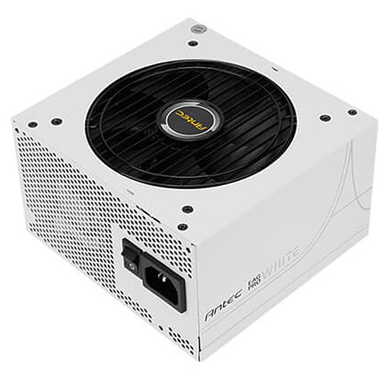 Alimentation PC Antec EA750G White - Gold