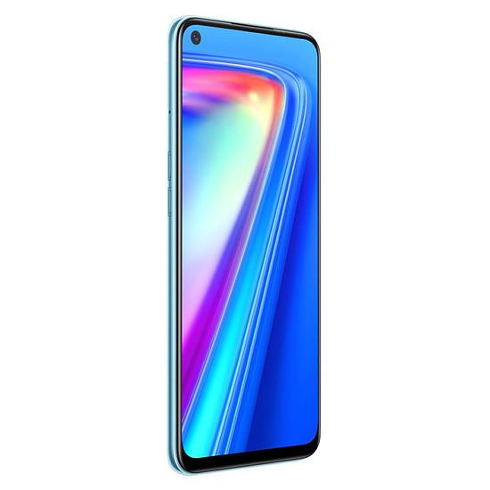 Smartphone et téléphone mobile Realme 7 Blanc - 64 Go - 6 Go