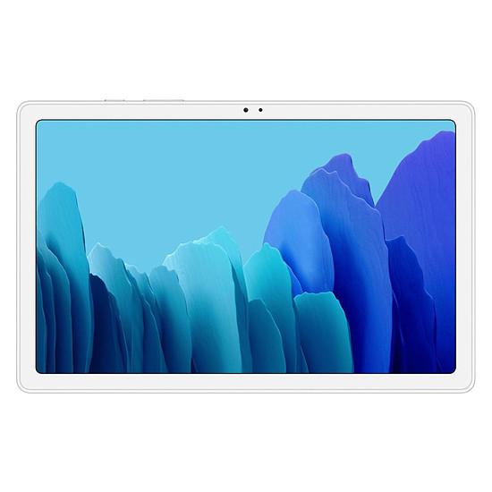 """Tablette Samsung Galaxy Tab A7 10.4"""" SM-T500 (Argent) - 32 Go"""
