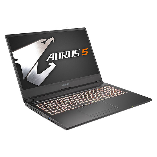 PC portable AORUS 5 KB-7FR1130SH