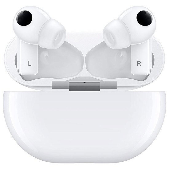 Casque Audio Huawei FreeBuds Pro Blanc