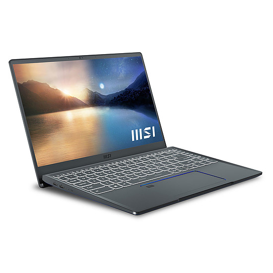 PC portable MSI Prestige 14 EVO A11M-066FR
