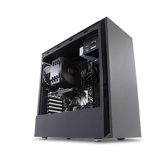 PC de bureau Materiel.net Sprinter - Windows 10