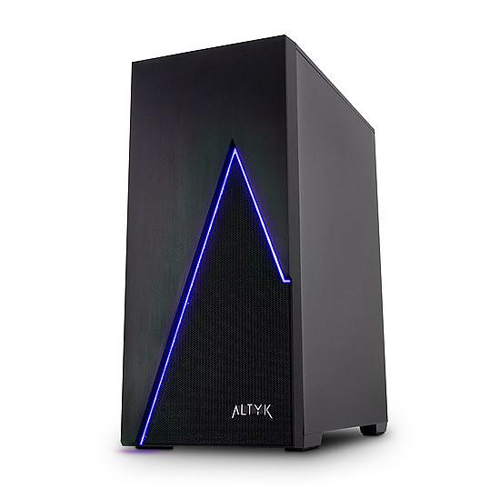 PC de bureau Altyk Le Grand PC Entreprise - P1-PN8-S05
