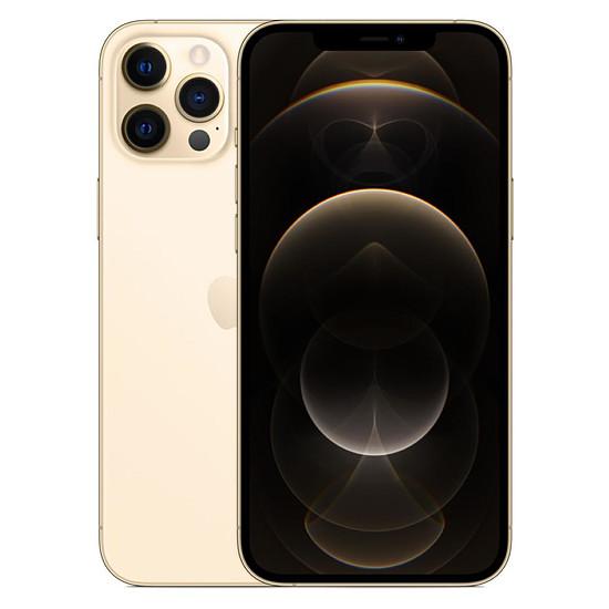 Smartphone et téléphone mobile Apple iPhone 12 Pro Max (Or) - 256 Go
