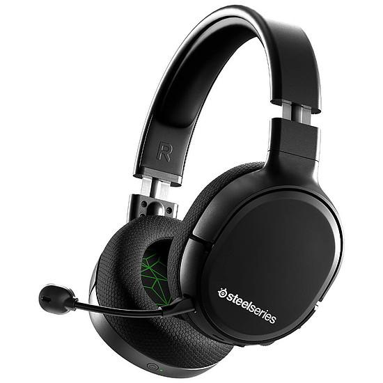 Casque micro SteelSeries Arctis 1 Wireless X (Xbox Series X)