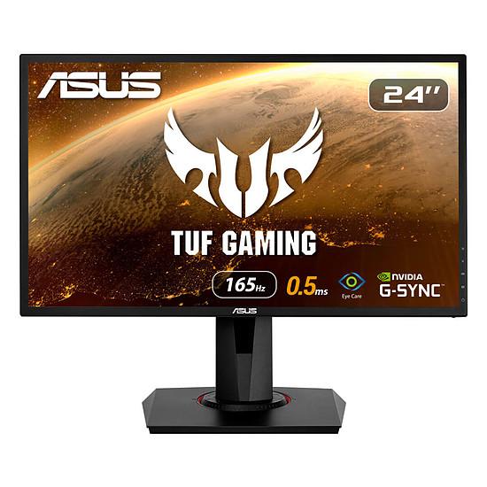 Écran PC Asus TUF VG248QG