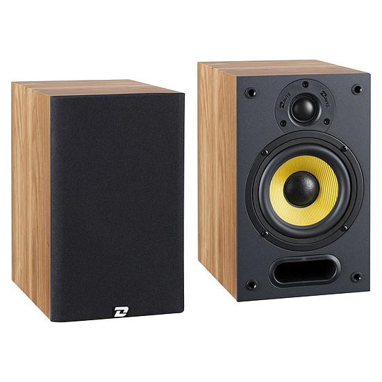 Enceintes HiFi / Home-Cinéma Davis Acoustics Mia 20 (la paire) - Frêne clair