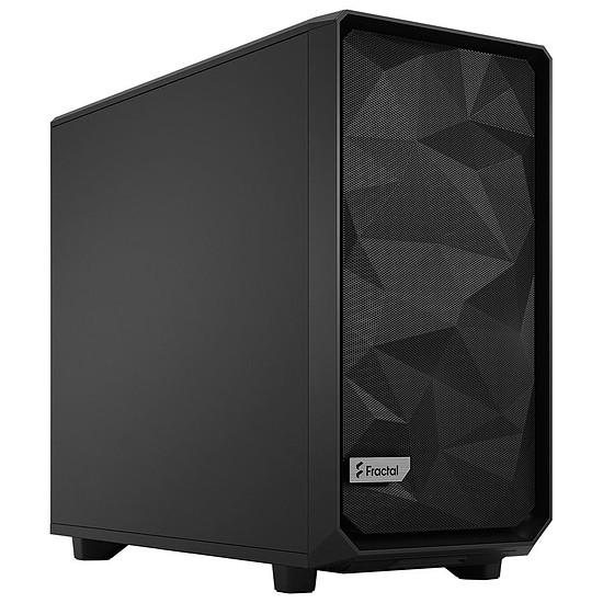 Boîtier PC Fractal Design Meshify 2 Solid - Noir