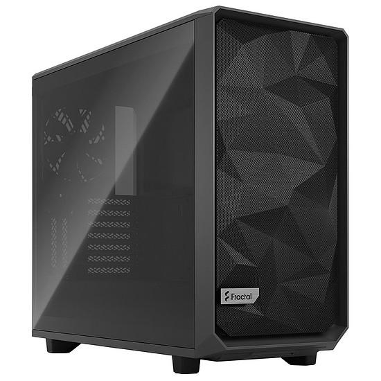 Boîtier PC Fractal Design Meshify 2 Light TG - Gris