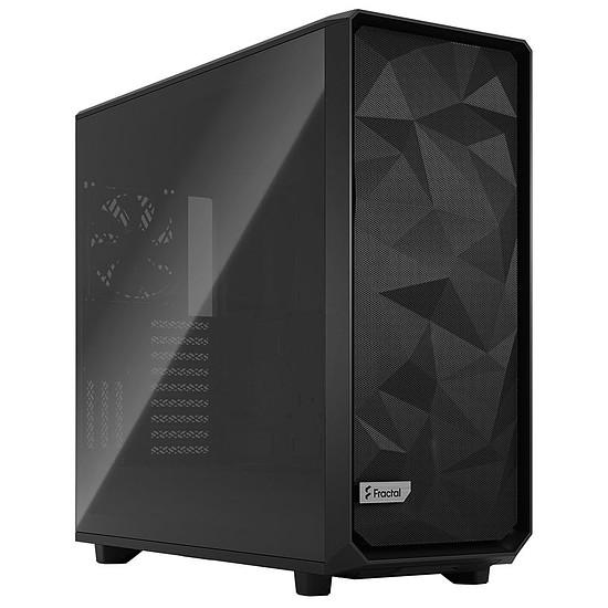 Boîtier PC Fractal Design Meshify 2 XL Dark TG - Noir