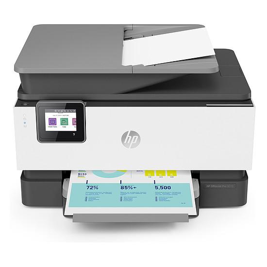 Imprimante multifonction HP OfficeJet Pro 9010