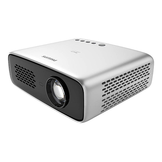 Vidéoprojecteur Philips NeoPix Ultra 2TV - NPX643 - LCD Full HD