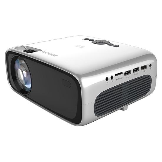 Vidéoprojecteur Philips NeoPix Ultra 2 - NPX642 - LCD Full HD