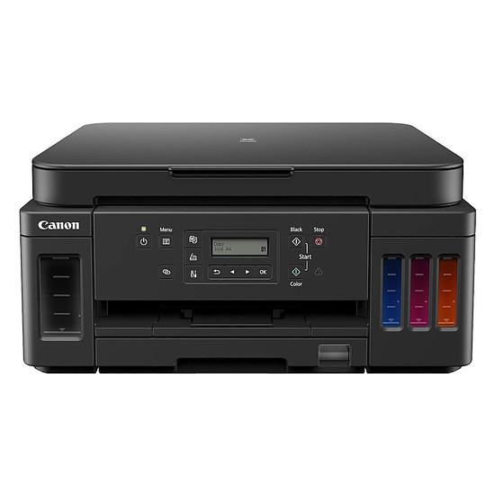 Imprimante jet d'encre Canon PIXMA G6050