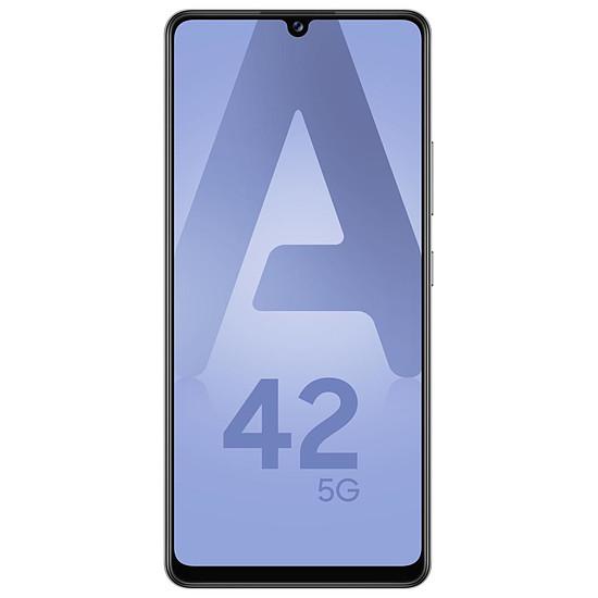 Smartphone et téléphone mobile Samsung Galaxy A42 5G (Gris) - 128 Go