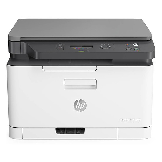 Imprimante multifonction HP Color Laser MFP 178NW