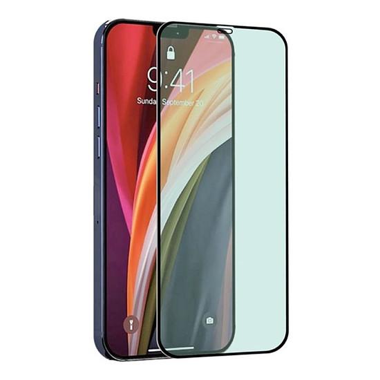 Protection d'écran Tiger Glass Plus Verre Trempé 9H+ - Apple iPhone 12 / 12 Pro