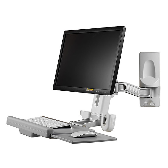 Bras & support écran PC INOVU OEW10