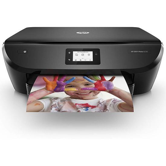 Imprimante multifonction HP Envy Photo 6230