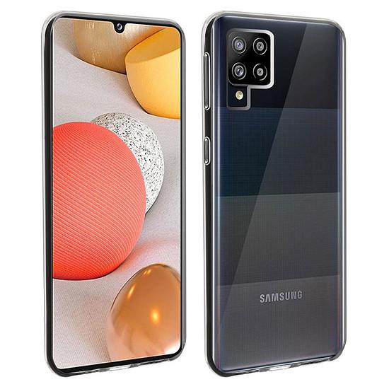 Coque et housse Akashi Coque (transparent) - Samsung Galaxy A42