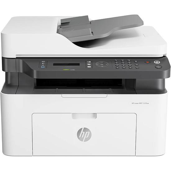 Imprimante multifonction HP Laser 137fnw