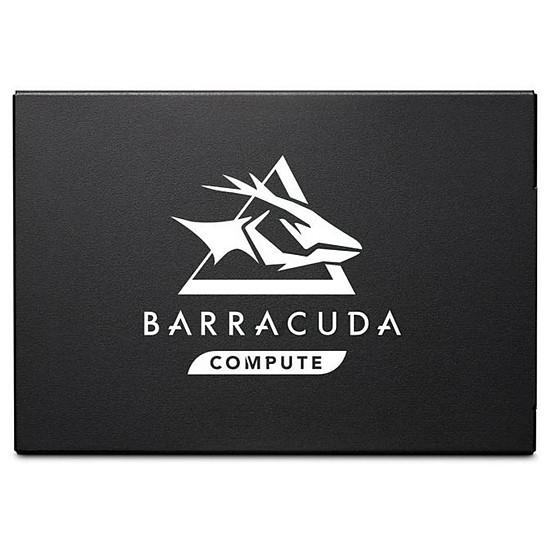 Disque SSD Seagate Barracuda Q1 - 480 Go
