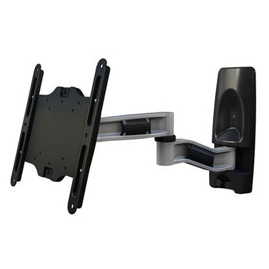 Support TV INOVU AR212 Support mural orientable et inclinable