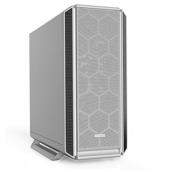 Boîtier PC Be Quiet Silent Base 802 - Blanc