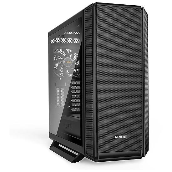 Boîtier PC Be Quiet Silent Base 802 Window - Noir
