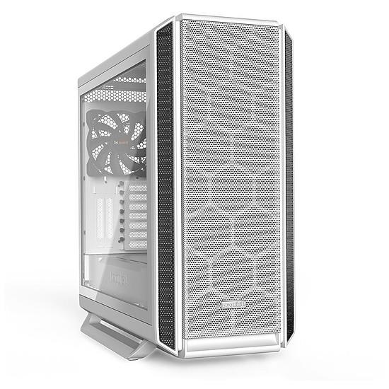 Boîtier PC Be Quiet Silent Base 802 Window - Blanc