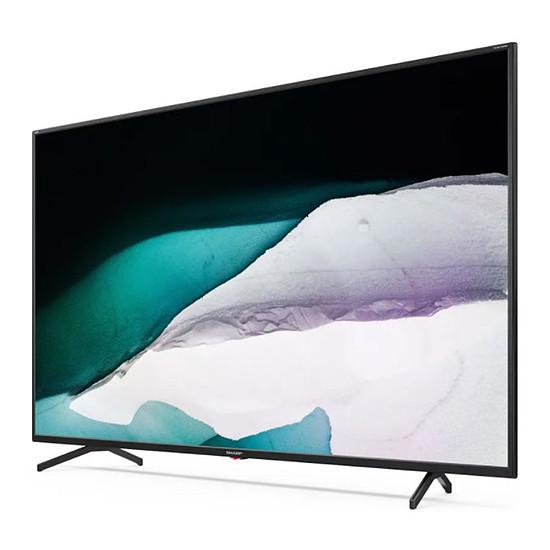 TV Sharp 65BN3EA - TV 4K UHD HDR - 165 cm