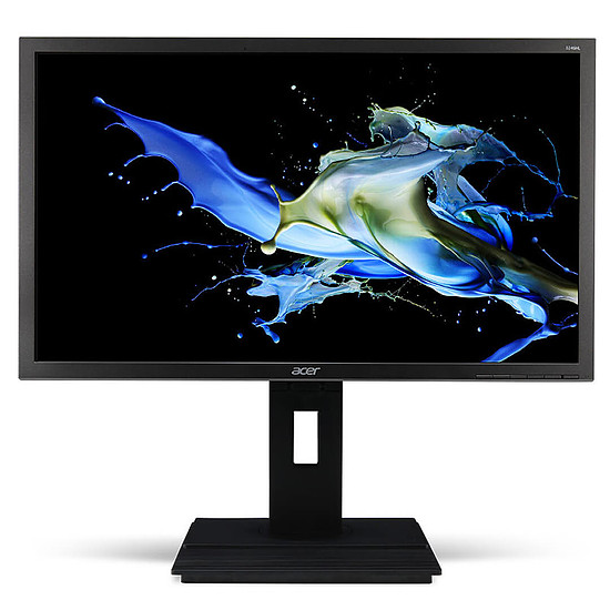 Écran PC Acer B246HLymiprx