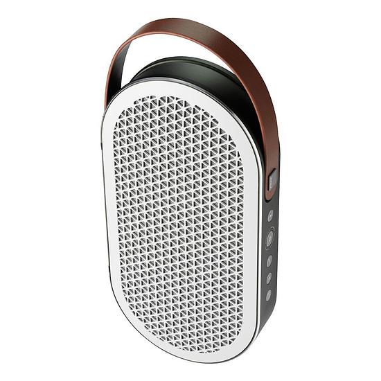 Enceinte sans fil Dali Katch Blanc (Grape Leaf) - Enceinte portable