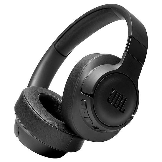 Casque Audio JBL TUNE 750BTNC Noir