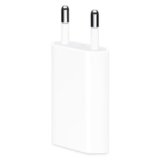 Chargeur Apple Adaptateur secteur - USB - 5 W