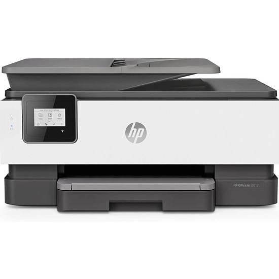 Imprimante multifonction HP OfficeJet 8012