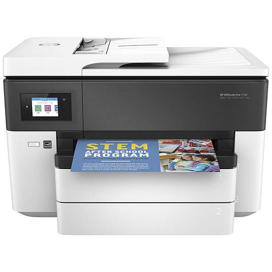 Imprimante multifonction HP OfficeJet Pro 7730