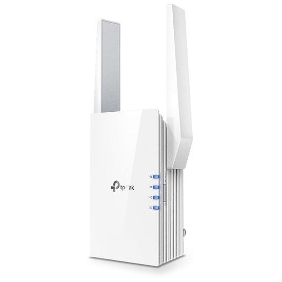 Répéteur Wi-Fi TP-Link RE505X - Répéteur WiFi Mesh AX1500